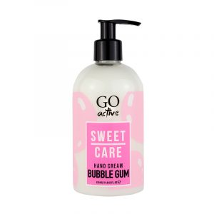 КРЕМ ДЛЯ РУК GO ACTIVE SWEET CARE HAND CREAM